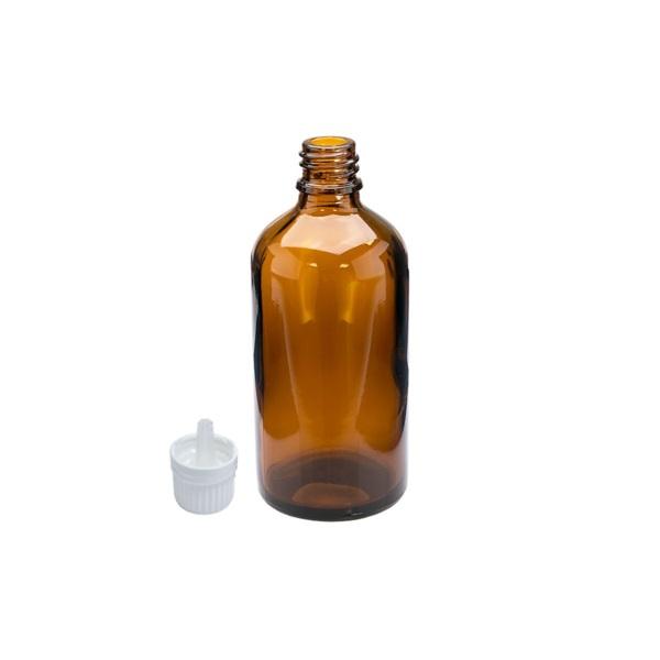 Frasco de vidrio 100 ml
